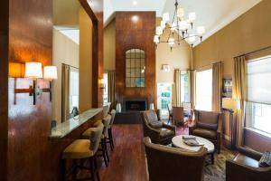 Dunwoody Ridge Interiors 005